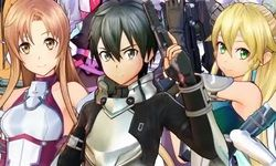 Sword Art Online: Fatal Bullet - L'extension Dissonance of the Nexus se dévoile un peu plus au travers d'une nouvelle bande-annonce enneigée