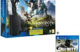 Bons Plans:  PS4 1To + 2 jeux à 275€, TV LED 24″ à 90€ !