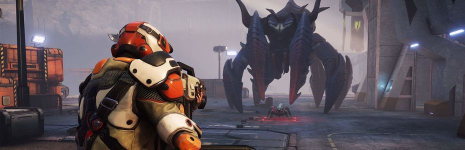 Phoenix Point signe un an d'exclusivité avec l'Epic Games Store