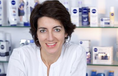 La big Interviuz:  Morgane Jouot (Directrice Marketing France-Belgique-Pays Bas) Beiersdorf