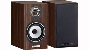 Black Friday - Enceintes hi-fi Triangle Titus EZ à 330 € la paire