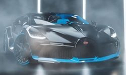 The Crew 2:  la Bugatti Divo en exclusivité mondiale dans la mise à jour Hot Shots