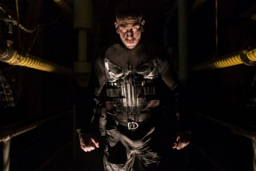 The Punisher S2:  Jouissance sado-masochiste ou affligeante punition ?