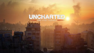 Uncharted - The Lost Legacy:  un adieu en apothéose pour la saga ?