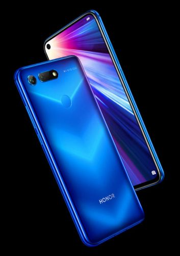 Honor annonce son Honor View 20 à 549 €
