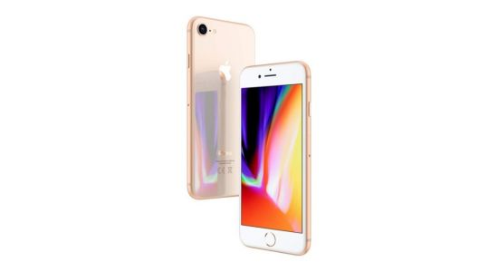 🔥 Bon plan:  l'iPhone 8 est disponible à 582 euros sur Amazon