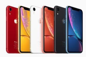 Des iPhone XR offerts au public de l'émission TV The Ellen Show