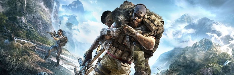 Gamescom 2019 | gc2019 - Ubisoft lève le voile sur le mode Ghost War de Ghost Recon Breakpoint