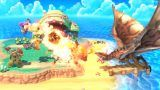 Test:  Super Smash Bros Ultimate, simply the best