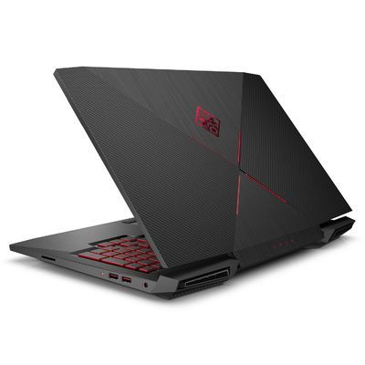 Test:  HP Omen 15 : un bon notebook gamer avec Max Q design