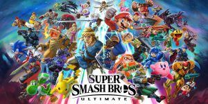 Super Smash Bros Ultimate:  la forme finale de Nintendo