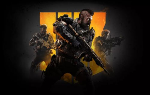 Activision présente Call of Duty Black Ops 4 et. Oh surprise ! Du Battle Royale