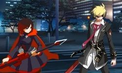 BlazBlue: Cross Tag Battle - Au tour des personnages d'Under Night In-Birth d'être mis en avant