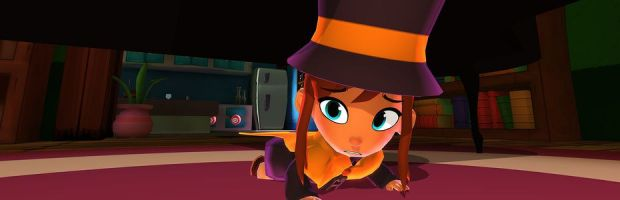 A Hat in Time refait surface