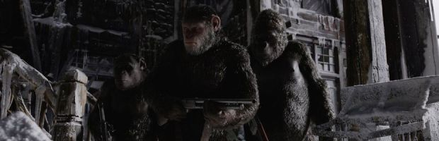 Planet of the Apes:  Last Frontier s'annonce
