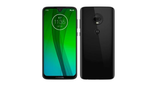 🔥 French Days:  le Motorola Moto G7 est à 229 euros sur Amazon
