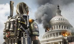 PREVIEW de The Division 2:  même en multijoueur, ça reste du The Division