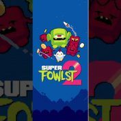 Super Fowlst 2:  le platformer ultra-addictif de CatCup Games est disponible sur iOS