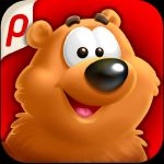 Toon Blast:  le puzzle plus fort que Candy Crush sur iOS