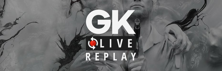 Gk live - Hubert & Stoon contre la pétoche sur The Evil Within 2 en GK Live