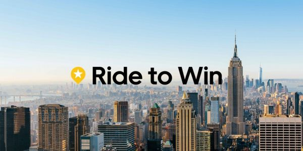 "Uber redesign son application et lance le programme ""Ride to Win"" pour récompenser vos trajets !"