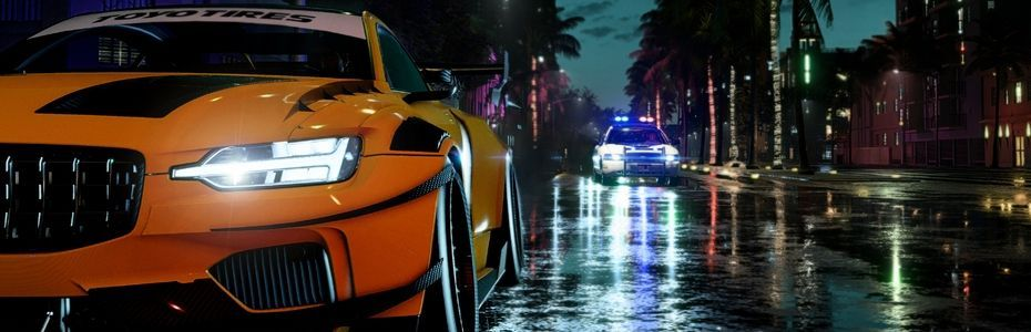 Need for Speed Heat fera chauffer le moteur en novembre