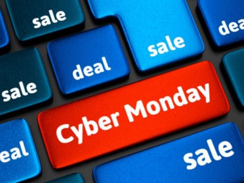 Fini le Black Friday, bienvenue le Cyber Monday