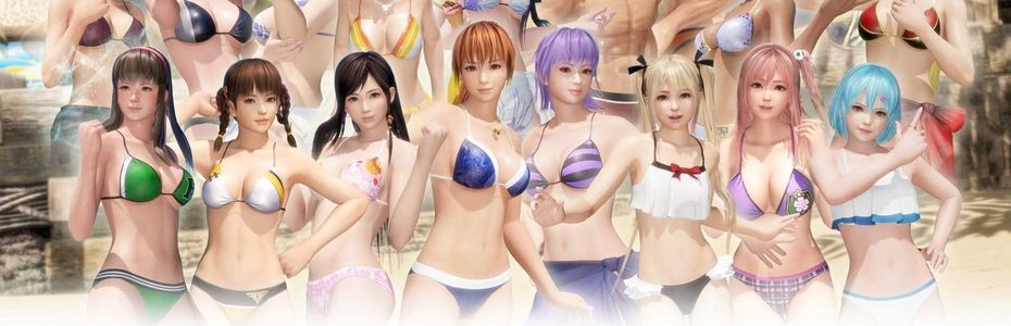 Le second season pass de Dead or Alive 6 ne coûte que 79,99 euros