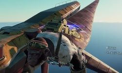 Beyond Good and Evil 2:  quinze minutes de gameplay complètement folles, la hype peut commencer !