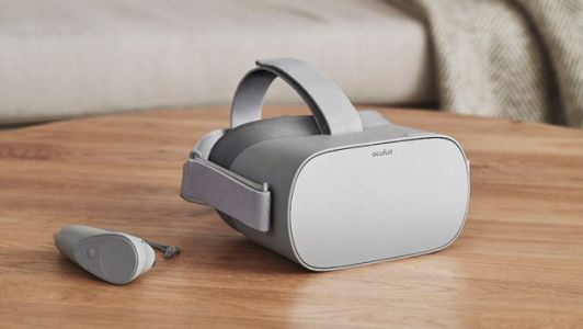 Oculus Go for Business:  le casque VR autonome version entreprise enfin disponible