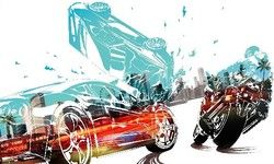 TEST - Burnout Paradise Remastered:  que vaut cette version PS4 et Xbox One ?