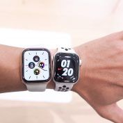 L'Apple Watch Series 5 a le même processeur que la Series 4