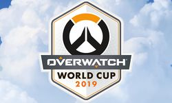 Overwatch:  la World Cup 2019 officialisée