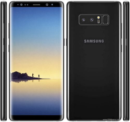 Samsung Galaxy Note 8, en promotion chez Orange