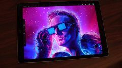 La pochette du nouvel album de Muse faite au Pencil sur iPad