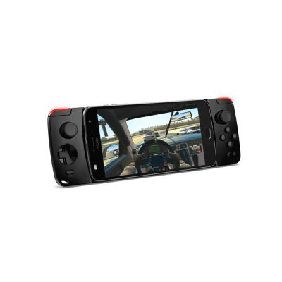 Moto GamePad:  transformez votre smartphone en Nintendo Switch