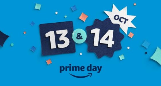 Le Prime Day d'Amazon reviendra les 13 et 14 octobre