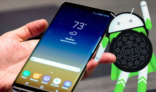 Android Oreo 8.0:  Les appareils Samsung compatibles