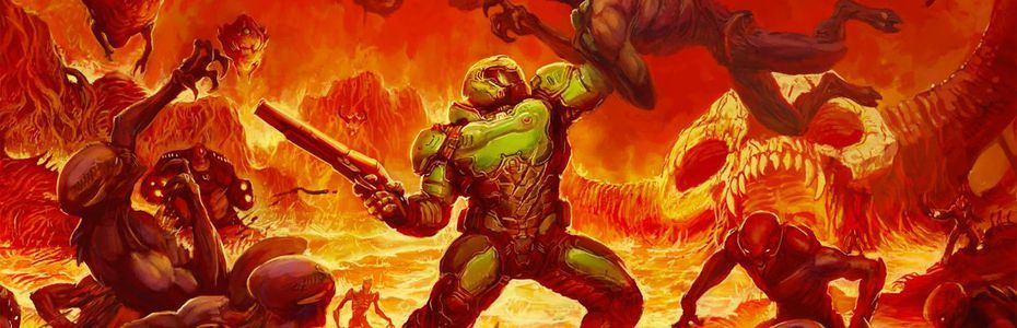 Doom arrive le 10 novembre sur Switch