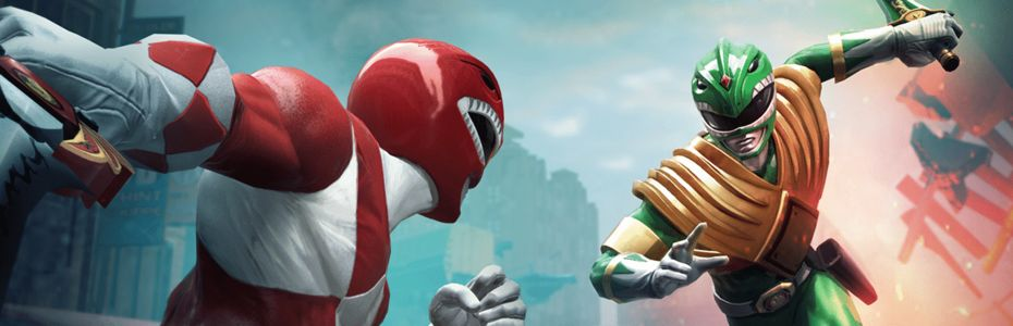 Gamescom 2019 | gc2019 - Power Rangers:  Battle for the Grid cognera les pécéistes en septembre