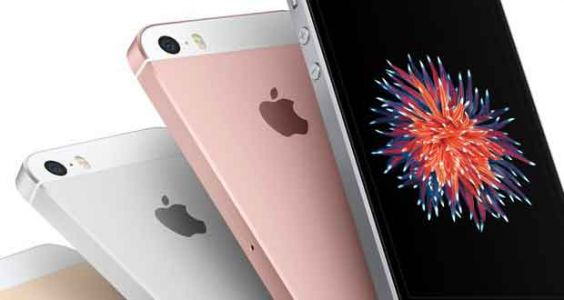 IPhone, Apple est en panique ? L'iPhone SE refait surface aux Etats Unis