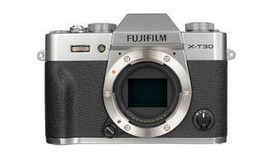 Fujifilm X-T30 : les performances d'un X-T3