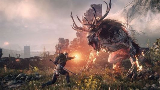 The Witcher 3:  Wild Hunt - Complete Edition sur Nintendo Switch:  le cadeau de Noël des gamers