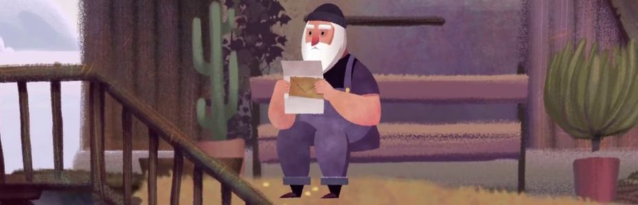Old Man's Journey prend la route de la PS4