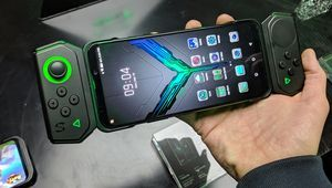 Prise en main du smartphone gamer Black Shark 2