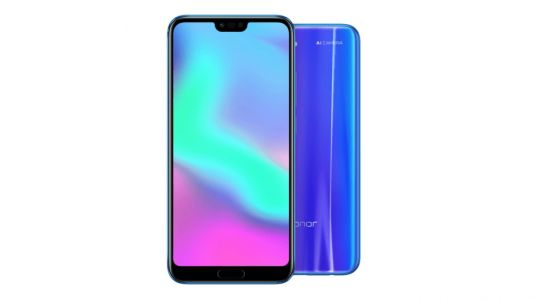 🔥 Black Friday:  le Honor 10 est à 289 euros au lieu de 449 euros