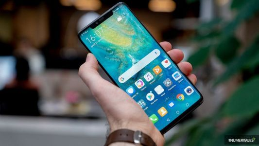 Actualité:  Amazon Prime Day - Le Huawei Mate 20 Pro à 511 €