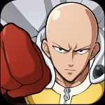 One Punch Man:  Road To Hero en précommande sur l'App Store