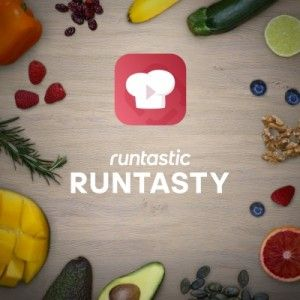 La nouvelle application de cuisine « Runtasty » de Runtastic