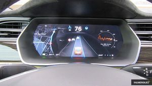 Autopilot : endormi, la Tesla conduit son conducteur pendant 11 km